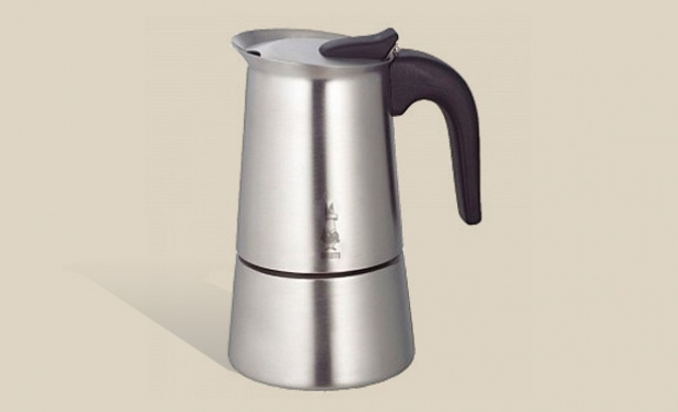Bialetti Easy no-Timer